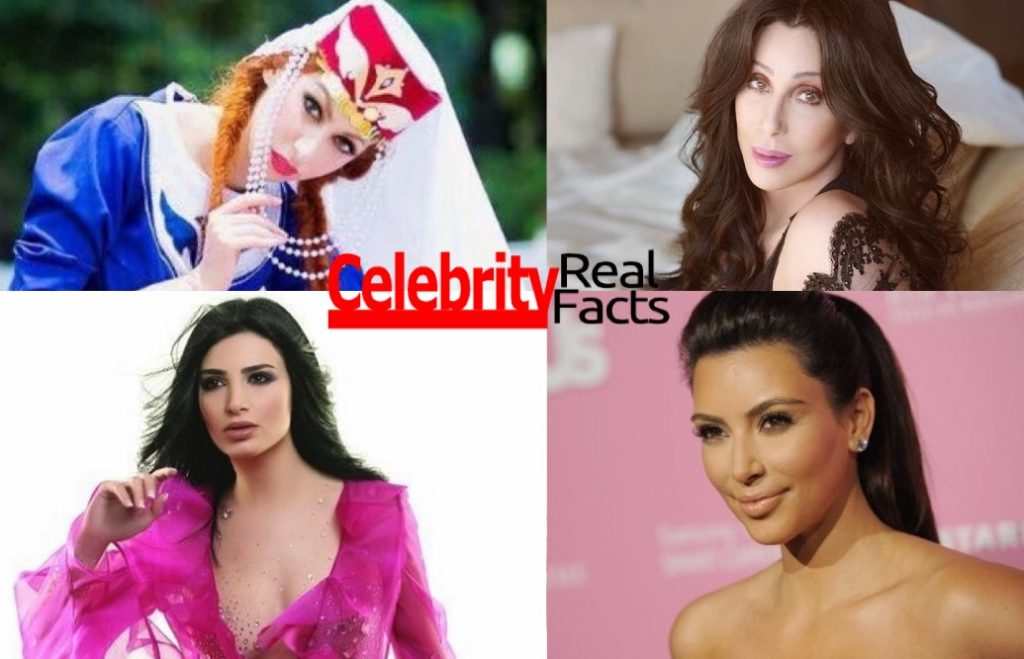 Gorgeous Armenian Women, Armenian Celebrities Real Facts