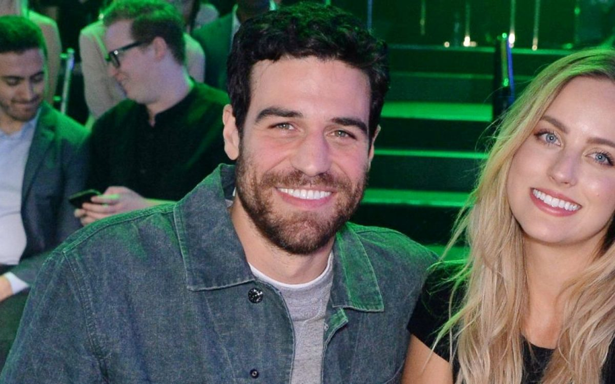 "'Bachelor in Paradise' couple Joe Amabile and Kendall Long ""not afraid"" of an engagement, Joe says he may spontaneously propose"