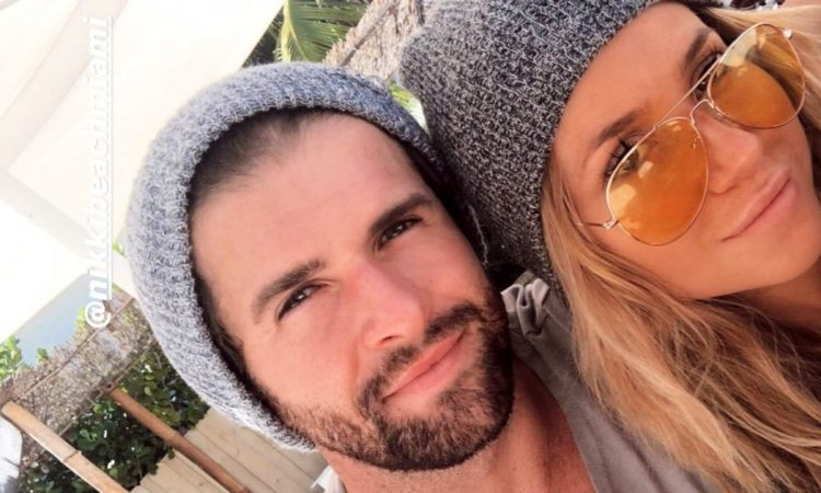 'The Bachelorette's Jed Wyatt debuts new girl on Instagram following Hannah Brown split