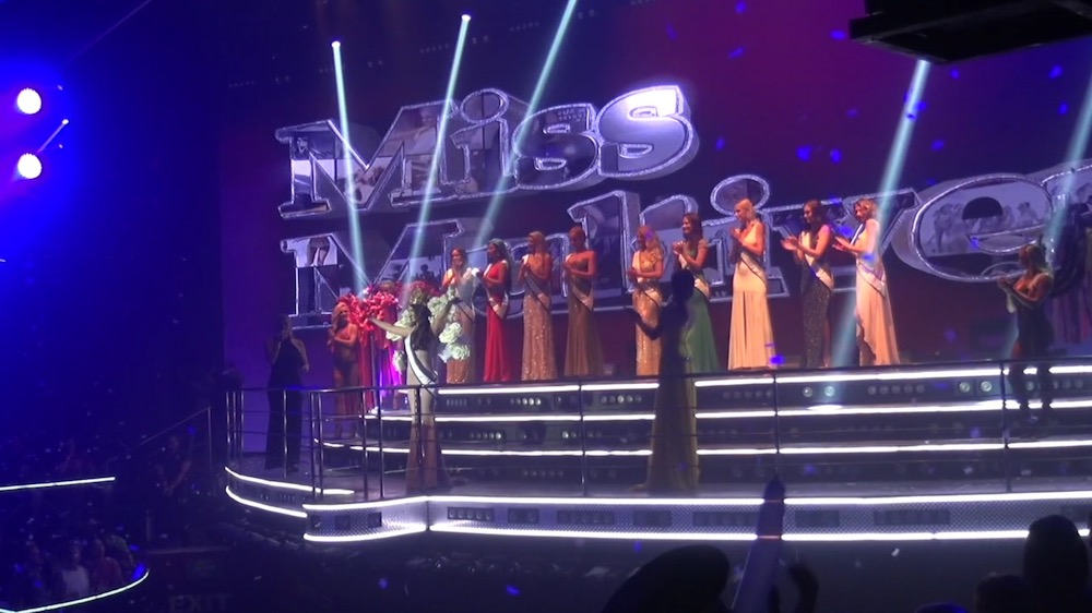 World Finals Miss Multiverse - Milica Vuklis Miss Multiverse Serbia 2019
