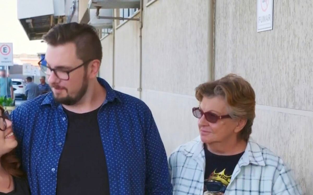 '90 Day Fiance: Happily Ever After?' recap: Jess and Colt's mom Debbie clash, Larissa reunites with ex Eric, Asuelu returns to Kalani and pouts, Syngin questions relationship with Tania