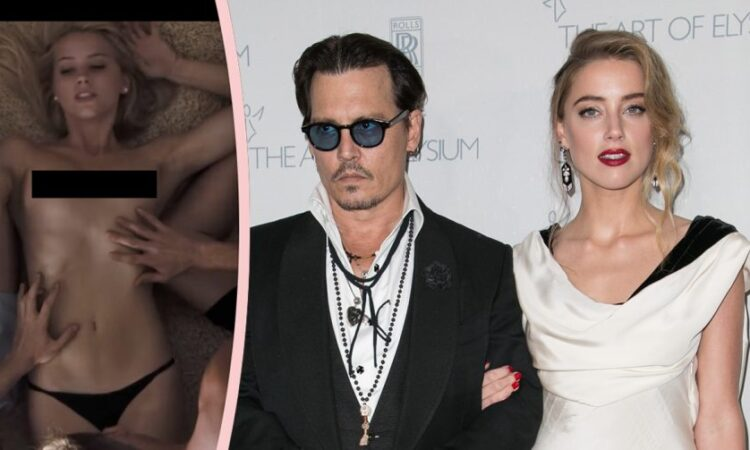 James Franco and Amber Heard sex scene Adderall Diaries